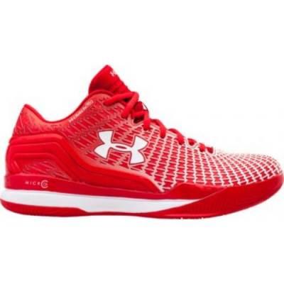 Under Armour® ClutchFit™ Drive Men's Low-Top Basketball Shoes Main Image