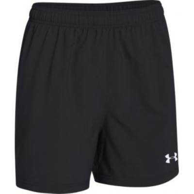 Under Armour® Hustle Women's Soccer Shorts Main Image