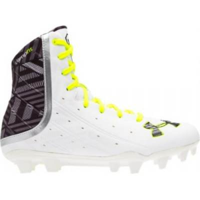 Under Armour® Highlight II MC Women's Lacrosse Cleats Main Image