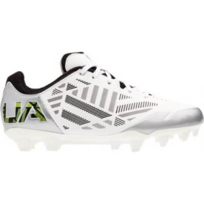 Under Armour® Finisher MC Women's Lacrosse Cleats Main Image
