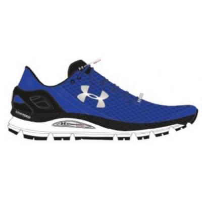 Under Armour® SpeedForm® Gemini Team Men's Running Shoes Main Image