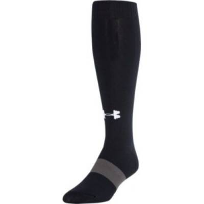 Under Armour® Solid Youth Over-the-Calf Soccer Socks Main Image