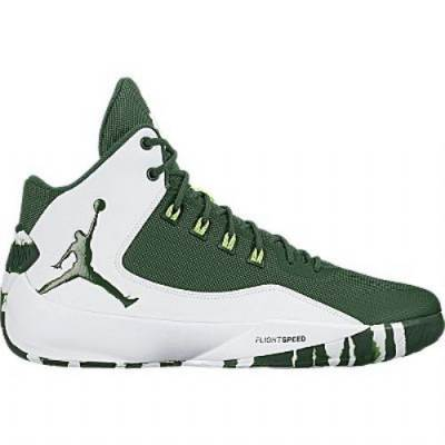 Jordan Rising High 2 Shoes Main Image