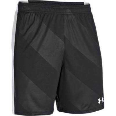 Under Armour® Fixture Men's Soccer Shorts Main Image
