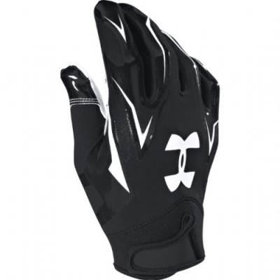 UA Adult F4 Gloves Main Image