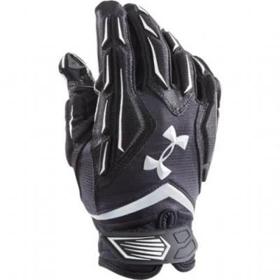 UA Fierce V Gloves Main Image