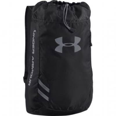 Under Armour® Trance Drawstring Sackpack Main Image