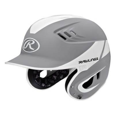 Two Tone (Away) Batting Helmet Main Image