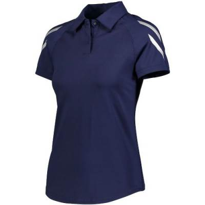 Holloway Ladies' Flux Polo Main Image