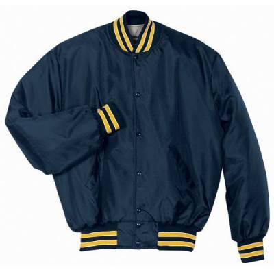 Holloway Youth Heritage Jacket Main Image