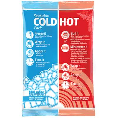 Reusable Hot/Cold Packs Main Image