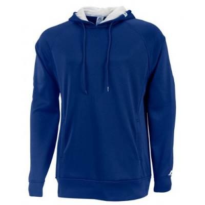 Russell Athletic Technical Performance Fleece Hood Main Image