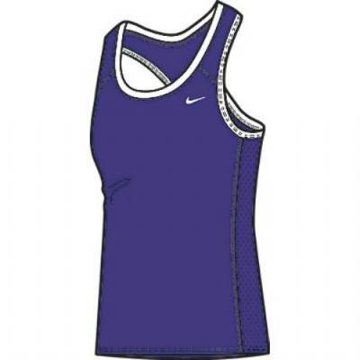 Nike Women's Dry Tank Main Image
