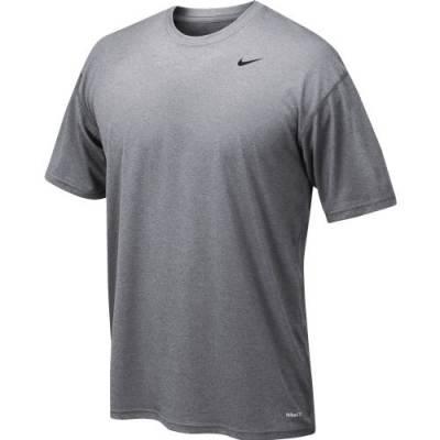 Nike Legend Youth Short-Sleeve Crew Neck Training T-Shirt Main Image