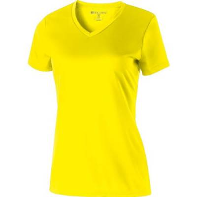 Holloway Girls Zoom 2.0 Shirt Main Image