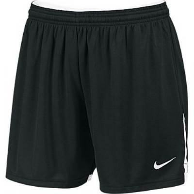 Nike Face-Off Stock Women's Lacrosse Shorts Main Image