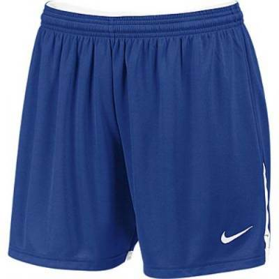 Nike Face-Off Stock Women's Lacrosse Shorts Main Image