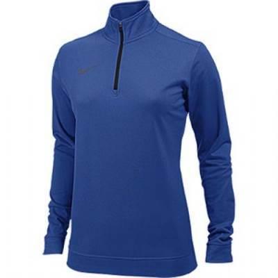 Nike Women's Dri-FIT 1/2 Zip Top Main Image
