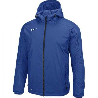 Nike Storm-FIT Dugout Jacket II Men's Full-Zip Hooded Baseball Jacket Main Image