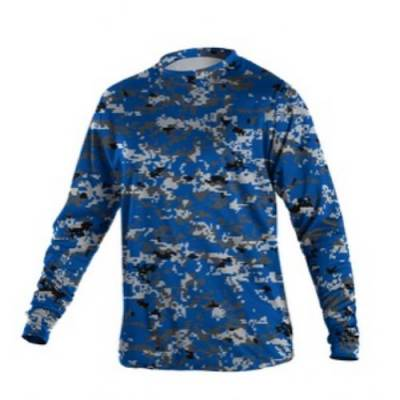 Alleson Digi-Camo Longsleeve Shirt Main Image
