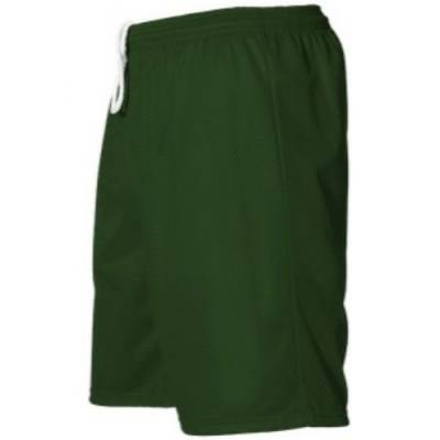 Alleson Athletic eXtreme Adults' Mesh Shorts Main Image