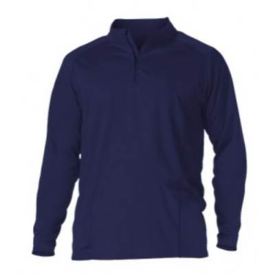 Alleson Athletic Game Day Women's 1/4-Zip Pullover Main Image