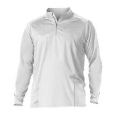 Alleson Athletic Game Day Youth 1/4-Zip Pullover Main Image