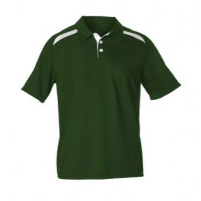 Alleson Men's Gameday Championship Polo Main Image