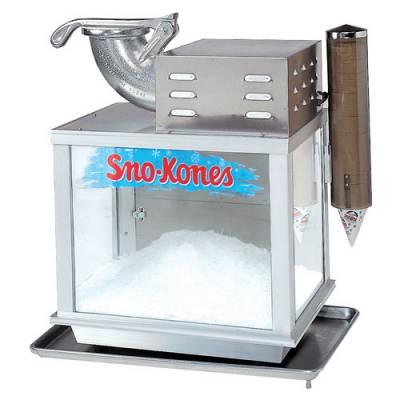Sno-Konette Main Image