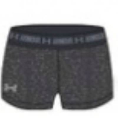 "UA Women's Heatgear Armour 3"" Short Main Image"