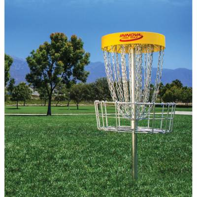 Disc Golf DISCatcher® Main Image