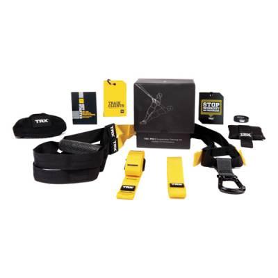 TRX Suspension Training Main Image