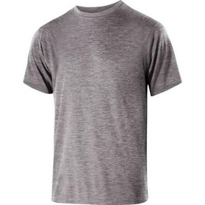 Holloway Youth Gauge SS Shirt Main Image