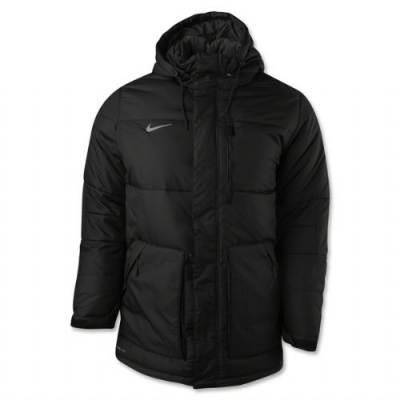 Nike Alliance II Men's Full-Zip Hooded Parka Main Image
