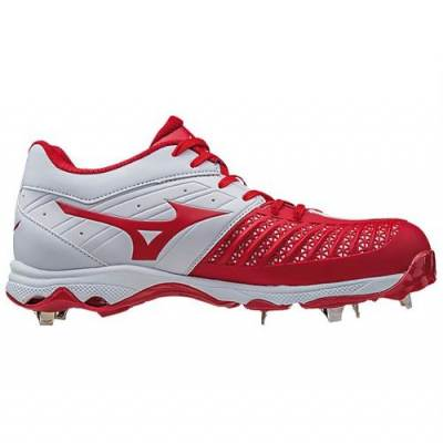 Mizuno Women's 9-Spike Advanced Sweep Shoes Main Image