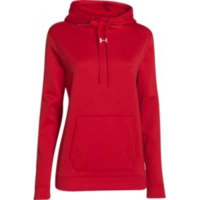Under Armour® Storm Armour® Fleece Women's Pullover Hoodie Main Image