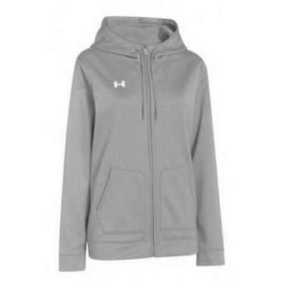 Under Armour® Storm Armour® Fleece Women's Full-Zip Hoodie Main Image