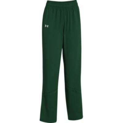 Under Armour® Women's Woven Pre-Game Pants Main Image