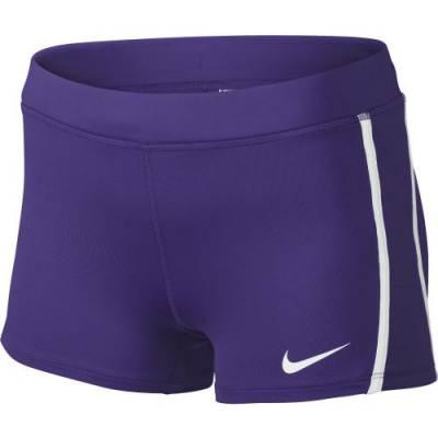 Nike Team Women's Running Boyshorts Main Image