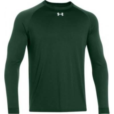 Under Armour Locker Long Sleeve T-Shirt Main Image