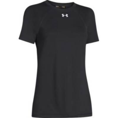 Under Armour® Locker Women's Short-Sleeve Crew Neck T-Shirt Main Image