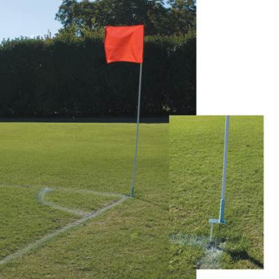 Flexible Corner Flags Main Image