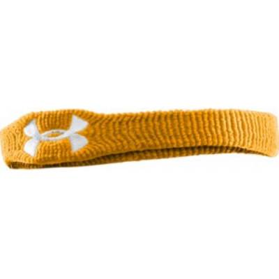 Under Armour® 1 in. Men's Performance Wristbands (4-Pack) Main Image