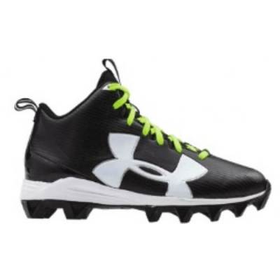 UA Crusher RM Shoes Main Image