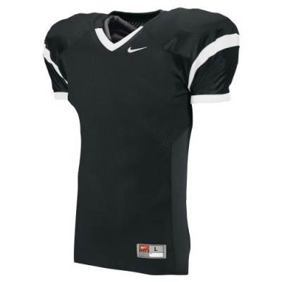 Nike Open Field Men's Short-Sleeve V-Neck Football Jersey Main Image