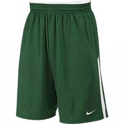Nike Face-Off Stock Men's Lacrosse Shorts Main Image