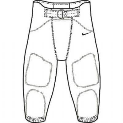 Nike Youth Recruit Integrated Pant 2.0 Main Image