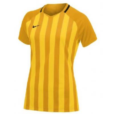 Nike Women's SS Striped Division III Jersey Main Image