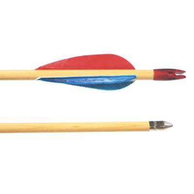 Select Cedar Wood Arrows - Dozen Main Image
