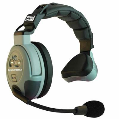 ComStar Pro Series Headsets Main Image